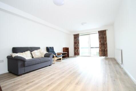 The Avenue, Beckenham BR3. 2 bedroom apartment