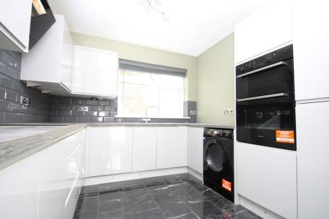 Westmoreland Road, Bromley BR2. 2 bedroom flat