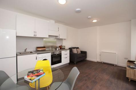Imperial Apartments, Whitchurch, Bristol. 2 bedroom apartment