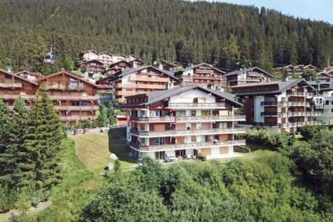 Verbier, Switzerland. 3 bedroom apartment for sale