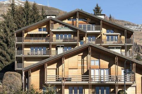 Verbier, Switzerland. 2 bedroom apartment for sale