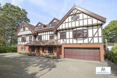 Stradbroke Drive, Chigwell. 8 bedroom detached house for sale