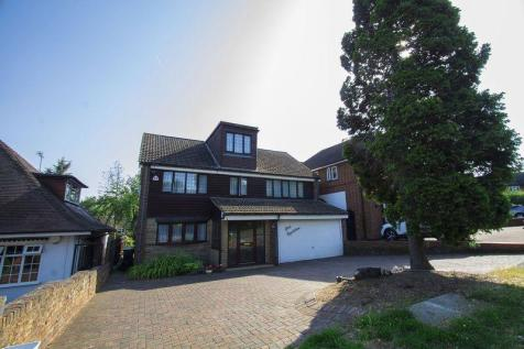 Chigwell Rise, Chigwell. 5 bedroom detached house for sale