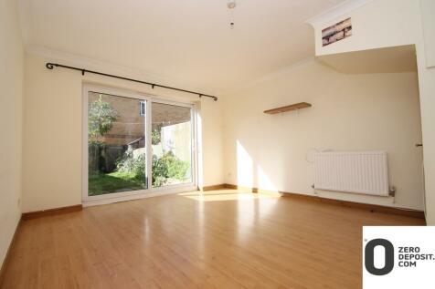 Britton Close, Catford SE6. 2 bedroom house