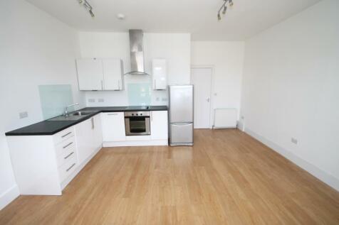 Rushey Green, Catford SE6. 1 bedroom flat