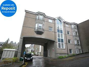Justice Mill Brae, First Floor, City Centre, Aberdeen, AB11. 2 bedroom apartment