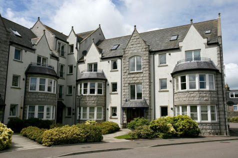 Cuparstone Place, Balmano Apartments, Aberdeen, AB10. 2 bedroom apartment