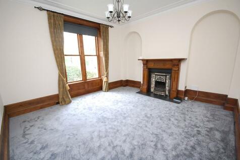 Brighton Place, Aberdeen, AB10. 2 bedroom apartment