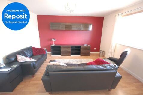Margaret Place, Top Floor Flat, Aberdeen, Aberdeen, AB10. 2 bedroom apartment