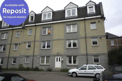 Candlemakers Lane, City Centre, Aberdeen, Aberdeen, AB25. 2 bedroom apartment
