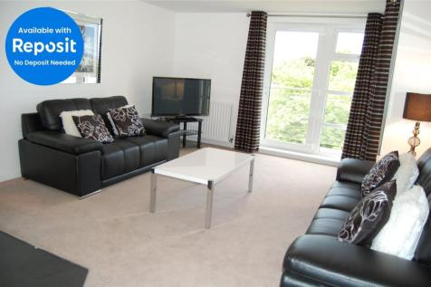 Cordiner Place, Aberdeen, AB24. 2 bedroom apartment
