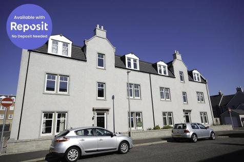Langdykes Avenue, Ground Floor, Cove, Aberdeen, AB12. 1 bedroom apartment