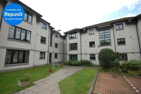 Brighton Grange, Peterculter, Aberdeenshire, Aberdeen, AB14. 2 bedroom apartment