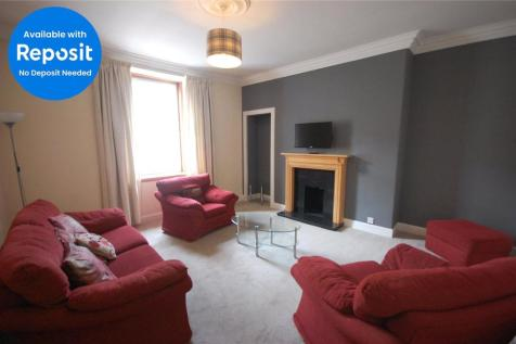 Hardgate, (First Floor Right) Flat E, Aberdeen, AB11. 2 bedroom apartment