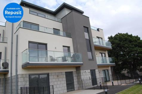 Ashley Lodge, 253 Great Western Road, Aberdeen, AB10. 2 bedroom apartment