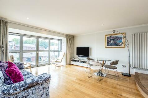 The Custom House, Redcliff Backs, Bristol, ., BS1. 2 bedroom flat for sale
