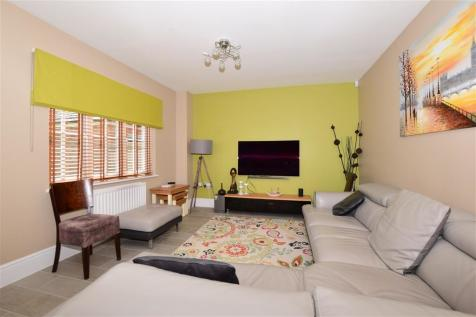 Whalebone Wood Road, Pease Pottage, Crawley, West Sussex. 5 bedroom detached house