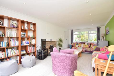 South Canterbury Road, Canterbury, Kent. 5 bedroom detached house