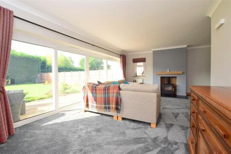 Rectory Lane, Ashington, West Sussex. 5 bedroom bungalow