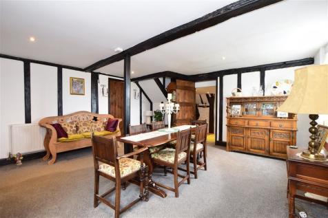 Dean Street, East Farleigh, Maidstone, Kent. 5 bedroom detached house