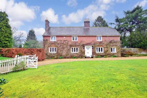 Coopers Green, Uckfield, East Sussex. 6 bedroom detached house