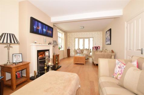 Ware Street, Bearsted, Maidstone, Kent. 6 bedroom detached house for sale