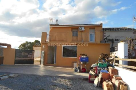 Andalucia, Almería, Olula del Río. 2 bedroom country house for sale