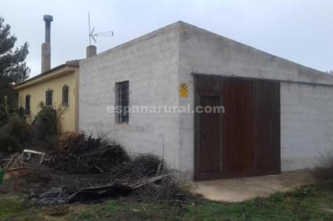 Andalucia, Granada, Baza. 5 bedroom country house for sale