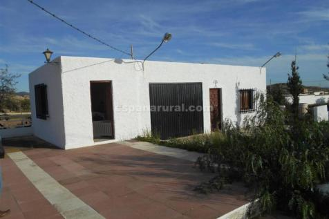 Andalucia, Almería, Albox. 2 bedroom country house for sale