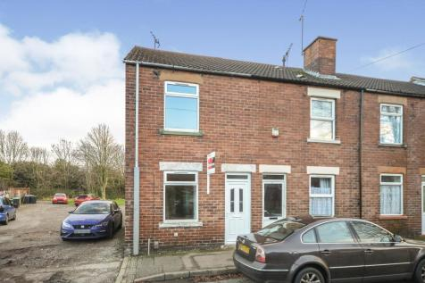 Brand Lane, Sutton-In-Ashfield, NG17. 3 bedroom terraced house