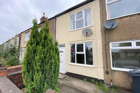 Swanwick Road, Leabrooks, Alfreton. 2 bedroom terraced house