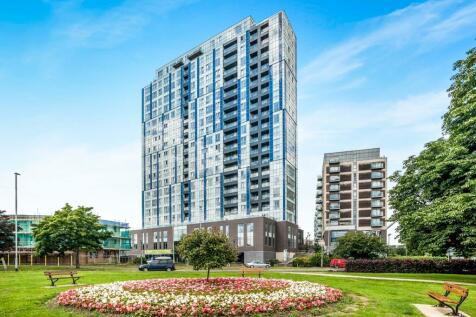 K D Tower,Cotterells,Hemel Hempstead,HP1. 1 bedroom flat