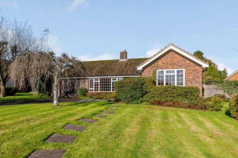 Sandeman Way, Horsham. 3 bedroom bungalow for sale