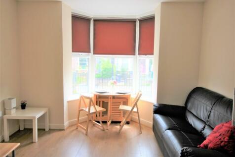 Crookesmoor Road,Sheffield,S10. 6 bedroom house