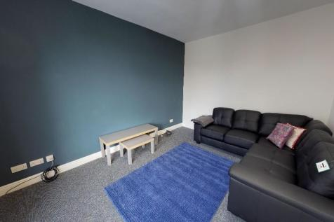 Spring Hill Road, Sheffield, S10. 6 bedroom apartment