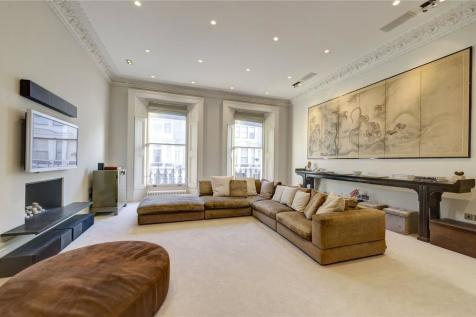 Arundel Gardens, Notting Hill, London, W11. 6 bedroom terraced house