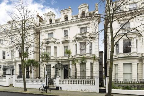Holland Park, Holland Park, London, W11. 9 bedroom detached house for sale