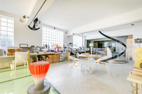 Powis Mews, London, W11, notting hill property