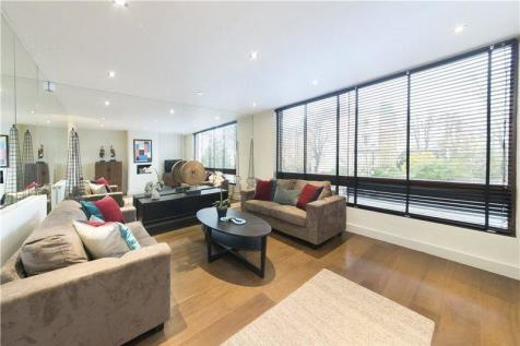 Clarendon Road, Holland Park, London, W11. 4 bedroom terraced house