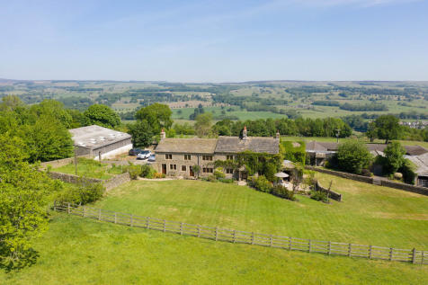 Burley Woodhead, Ilkley West Yorkshire property