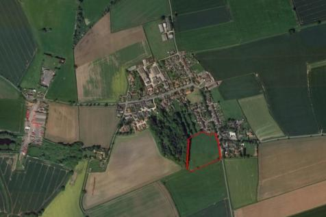 Land off Melmerby Green Lane. Property for sale