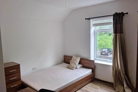 Room 5, Broadway, City Centre, Peterborough. 1 bedroom house share