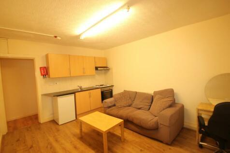 Stirling Road, Edgbaston, Birmingham, B16 . 1 bedroom ground floor flat