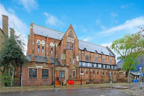 St. Augustines Court, Lynton Road, London, Greater London, SE1. 2 bedroom apartment for sale