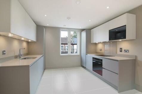 Crest Apartments Doggett Road, London, SE6. 2 bedroom apartment