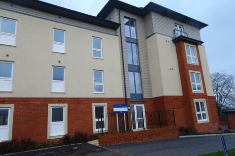 Bailey Place, Crowborough. 2 bedroom apartment