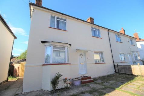 Hereford Close, Guildford. 4 bedroom semi-detached house