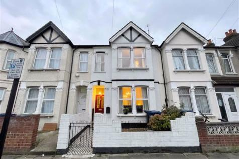 Abbotts Road, Southall, Middlesex. 3 bedroom terraced house for sale