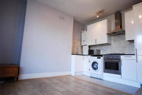 Montrell Road, Streatham Hill, London. 2 bedroom detached house