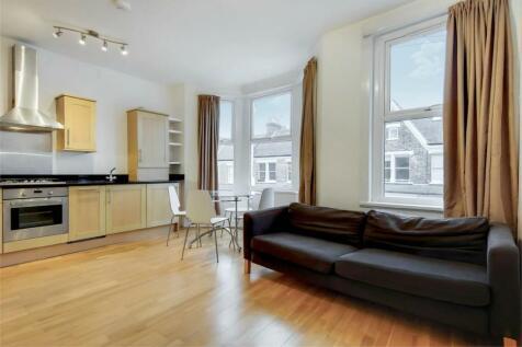 Leander Road, Brixton. 2 bedroom apartment